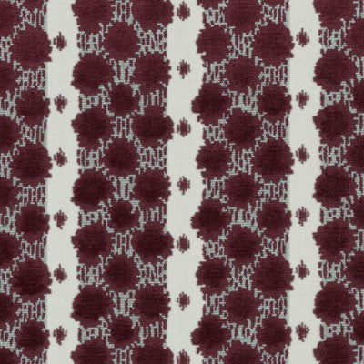 Duralee 15631 338-Currant Fabric - Fabric