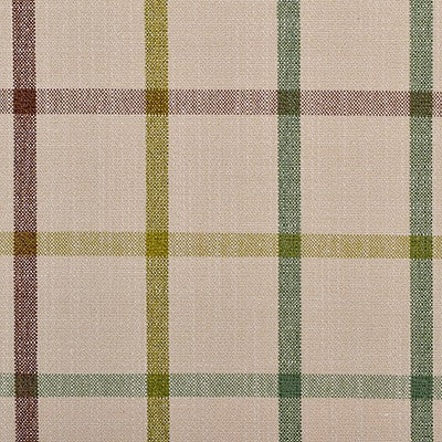 Duralee 32533 233-Sage/Brown Fabric - Fabric