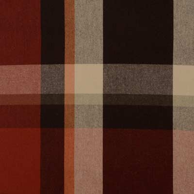 Duralee 32647 581-Cayenne Fabric - Fabric