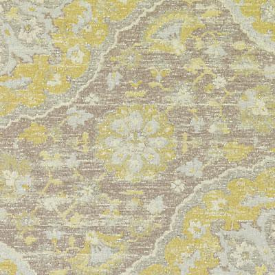 Duralee Du16077 240-Gold/Silver Fabric - Fabric