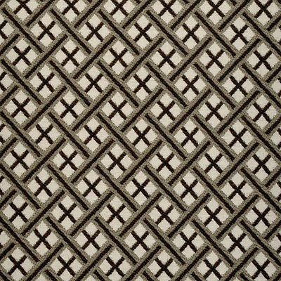 Duralee 36171 79-Charcoal Fabric - Fabric