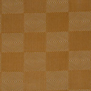 Beacon Hill Kantha Ochre Fabric - Fabric