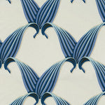 Novogratz Ombre Palm Bliss Fabric