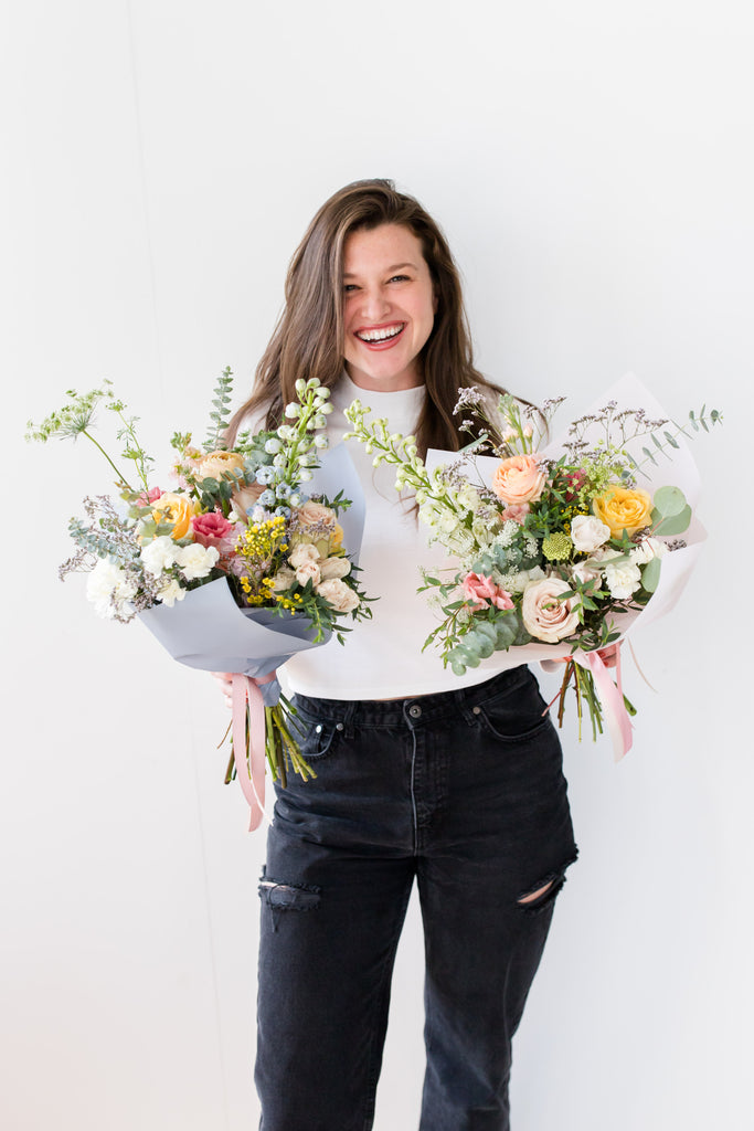 April's Featured Maker - Petalage Florals