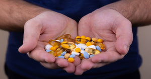Seven Reasons To Take Nutritional Supplements