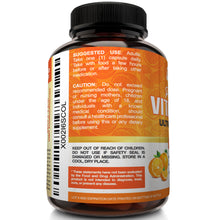 Pure Vitamin C 1000mg - 90 Capsules