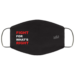 Fight Right Mask