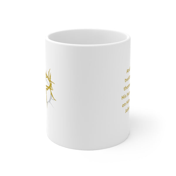 Crown - Ceramic Mug