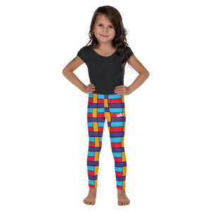 Work for Your Dreams - Kid's Leggings