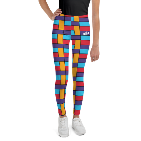 Work for Your Dreams - Youth Leggings