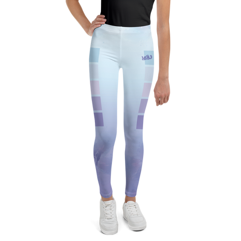 Pastel - Youth Leggings