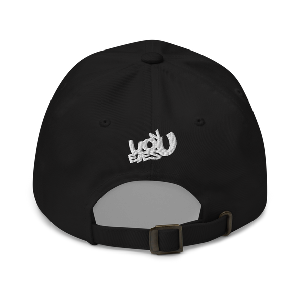 The Brand Dad Hat (2 colors)