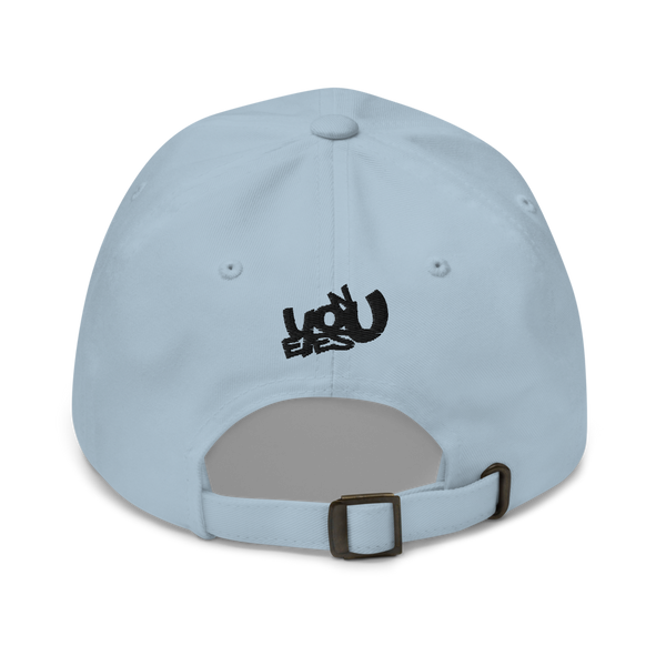 Be Nice Dad Hat (6 colors)