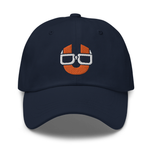Eyes On U - OW Dad Hat (3 colors)