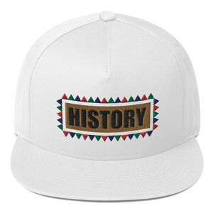 History BHM Snapback (3 colors)