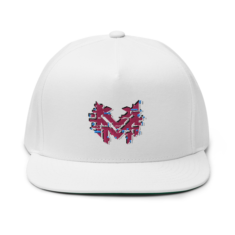 Mavrix Glitch Snapback (2 colors)