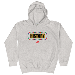History BHM - Youth Hoodie (2 colors)
