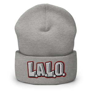 L.A.L.O. Cuffed Beanie (4 colors)