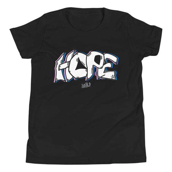 HOPE - Youth T-Shirt (3 colors)