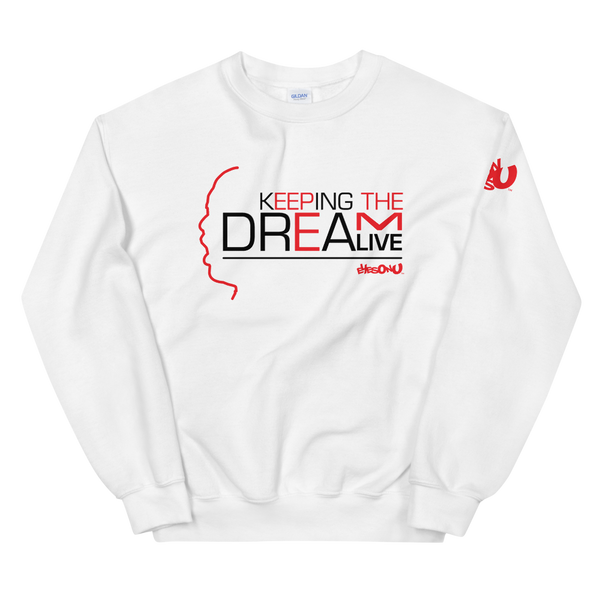 The Dream Sweatshirt (4 colors)
