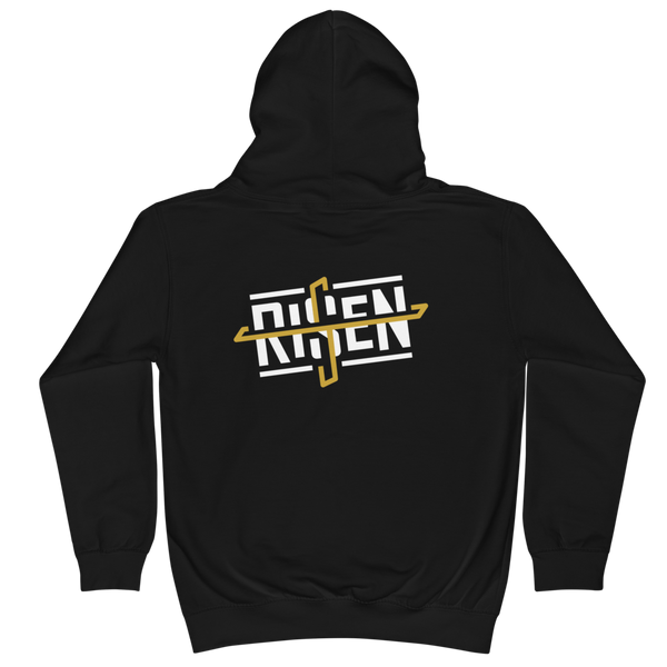 Risen Character - Youth Hoodie (2 colors)