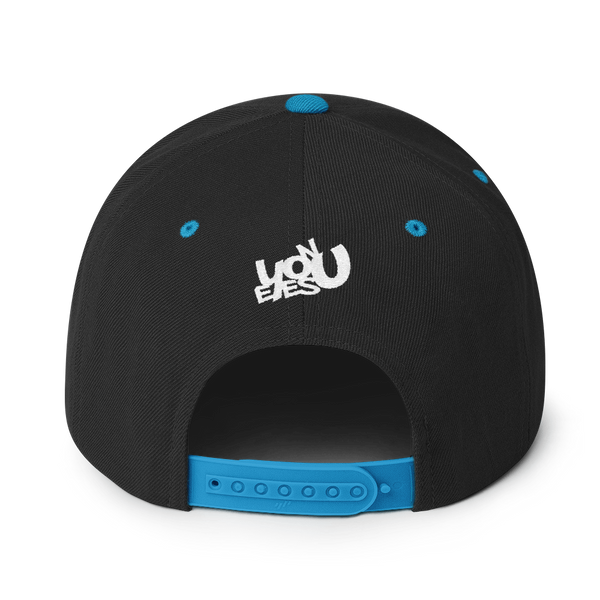 Lion - Ice Snapback (4 colors)