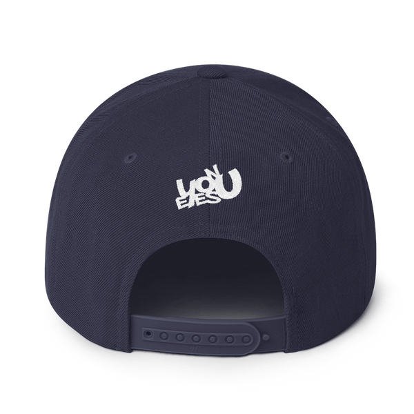 Do Right Snapback (4 colors)
