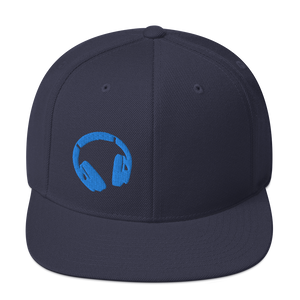 Heavenly Music Snapback (2 colors)