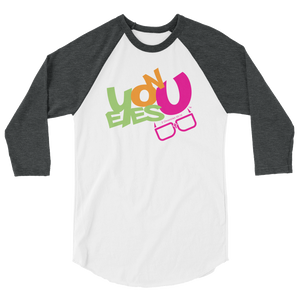 Eyes On You Signature Raglan (3 colors)