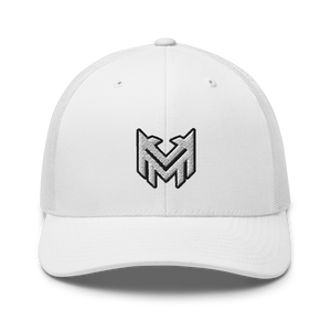 Mavrix 3D Mono Trucker (4 colors)