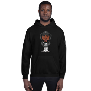 QuesThorough Character Hoodie (3 colors)