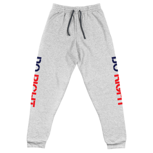 Do Right Joggers (3 color)