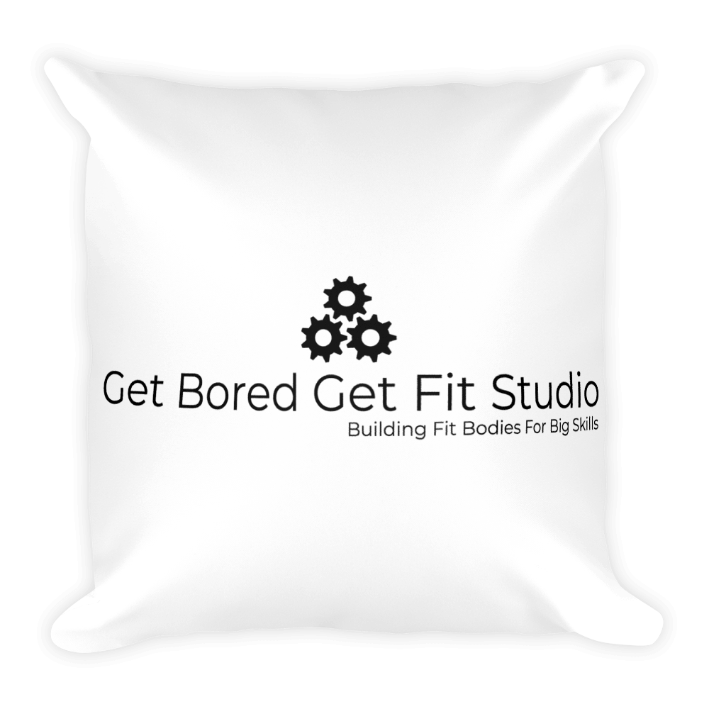 Fit Dream Pillow