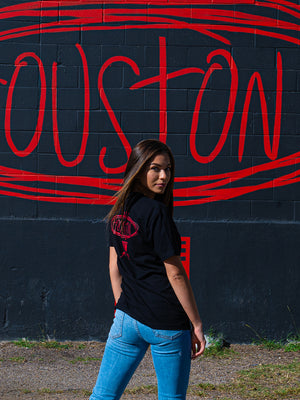 "Love The City ""Signature"" Tee"
