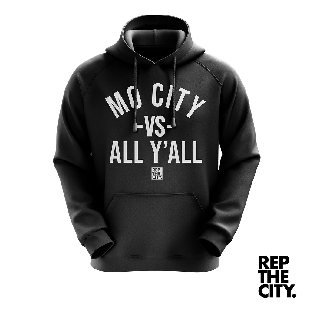 Mo City vs All Y'all Hoodie