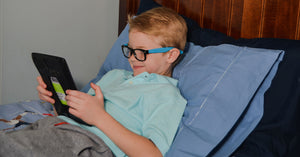 Savvy - Children's Blue Light Computer Glasses