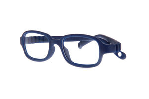 Savvy Green Children's Blue Light Computer Glasses
