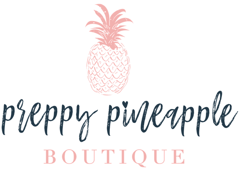 Preppy Pineapple Boutique