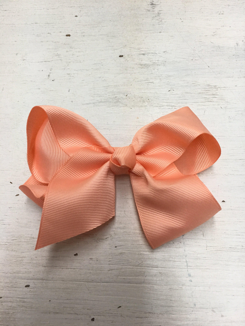 Hair Bows - Preppy Pineapple