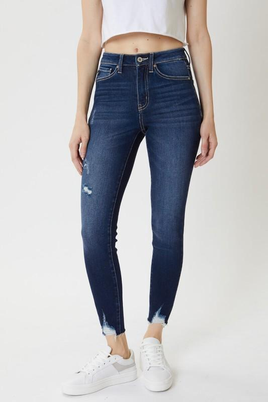 KanCan | You Look Good Skinny Jeans | - Preppy Pineapple Boutique