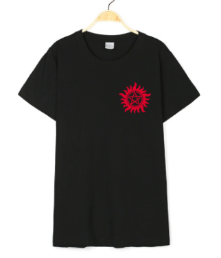 Cotton WINCHESTER tee