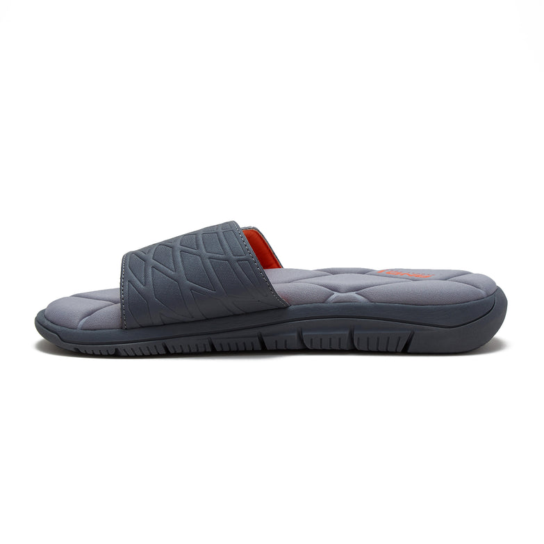 AND1 Men's Baller Slide Sandal - unitedstatesgoods