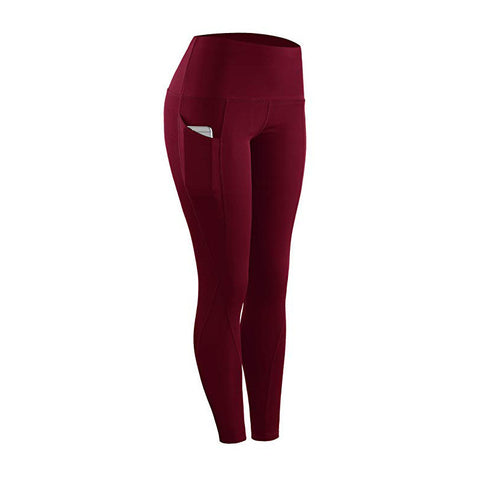 Women's Yoga Pants Running Pants