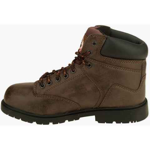 Brahma Men's Raid Steel Toe Work Boot - unitedstatesgoods