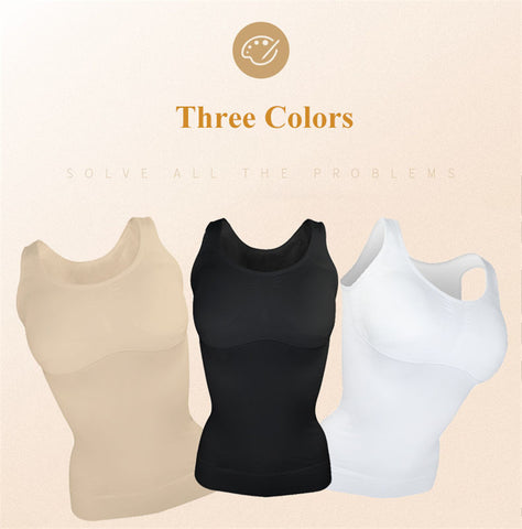 Fabulous - Body Shaper Compression - unitedstatesgoods