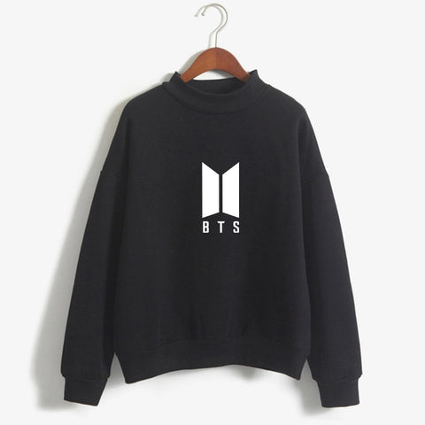 Kpop BTS Hoodies For Women - unitedstatesgoods