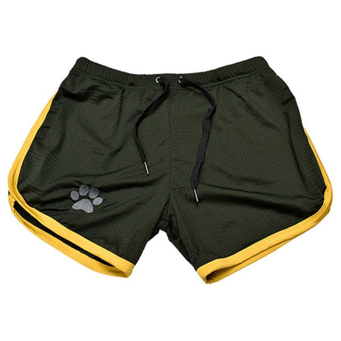 2018 NEW Mesh Running Shorts Men Rashgard Mens Swim Shorts Summer gym Shorts  Men Swimsuit High Quality Sports Shorts men M-2XL - unitedstatesgoods