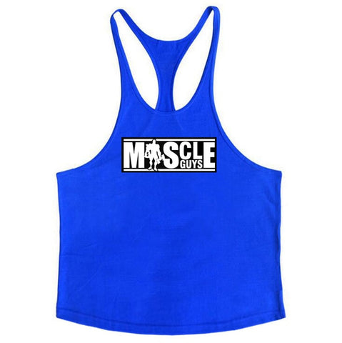 Bodybuilding Tank Top - unitedstatesgoods