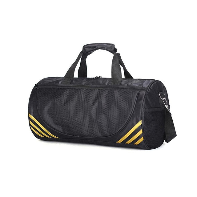 Sports Gym Bag Women Men Fitness For Yoga Waterproof Nylon Sport Travel Training Ultralight Duffle Shoes Small Sac De Sport Bag - unitedstatesgoods