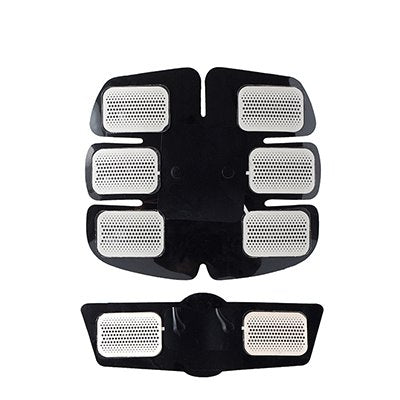 Smart Abdominal Muscle Training Stimulator Device Muscle Fitness Equipment Smart Abdominal Trainer Fitness Gym Arm Stickers - unitedstatesgoods